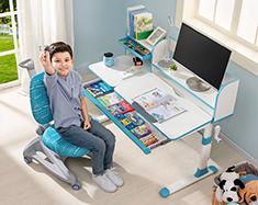 TotGuard study desk 412