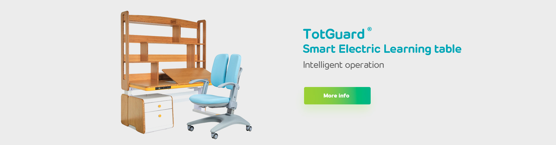TotGuard Smart Electric