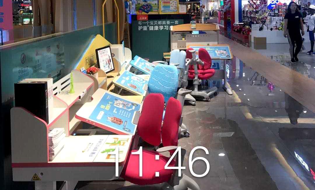 热烈祝贺护童第1747家呼和浩特万悦城护童专柜盛大开业!