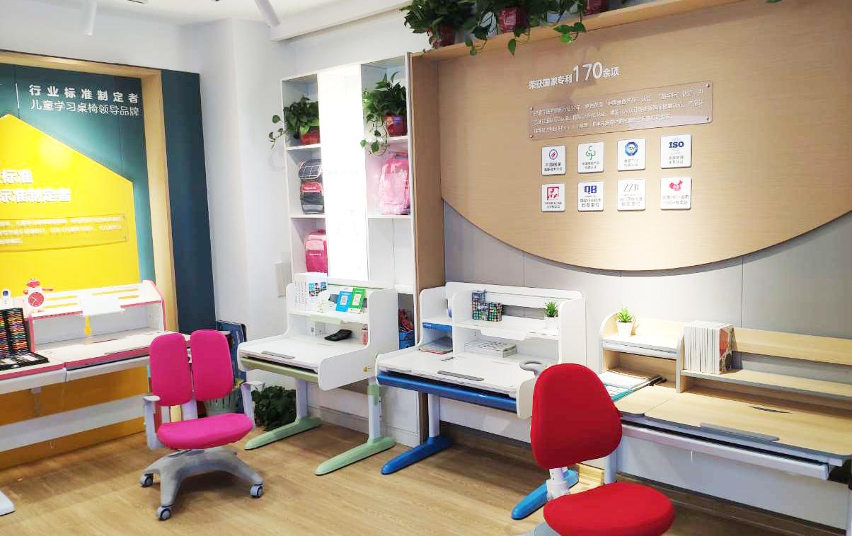 热烈祝贺护童第2144家延安万达广场护童专柜盛大开业!