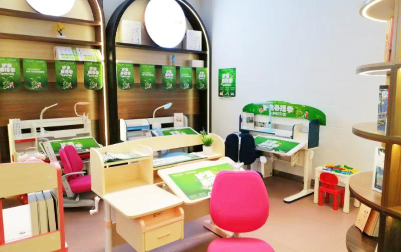 热烈祝贺护童第2173家邯郸新华书店护童专柜盛大开业!