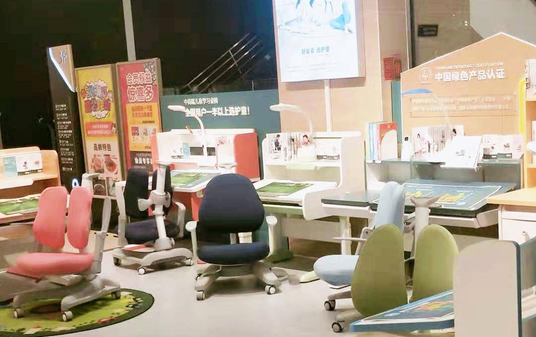 热烈祝贺护童第2196家信阳固始西亚丽宝广场护童专柜盛大开业!