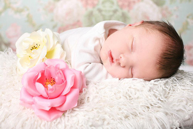 怎么让孩子早点睡觉?