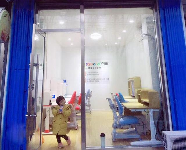 热烈祝贺新泰护童专柜盛大开业!