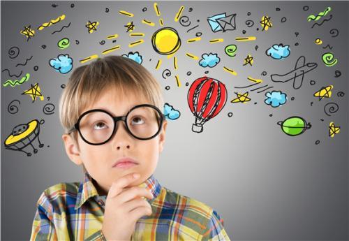 如何提升孩子的逻辑思维能力?