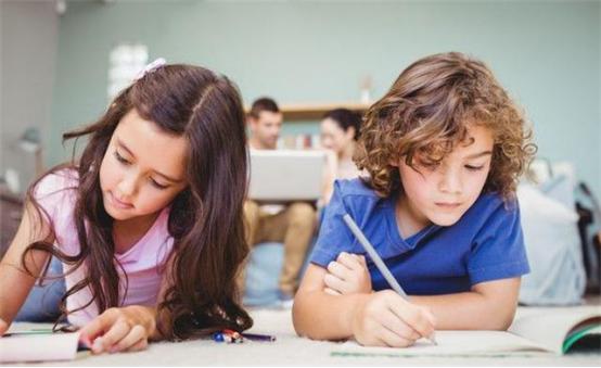 如何提升孩子的专注力?