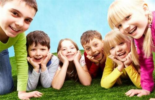 孩子的社交能力如何培养?
