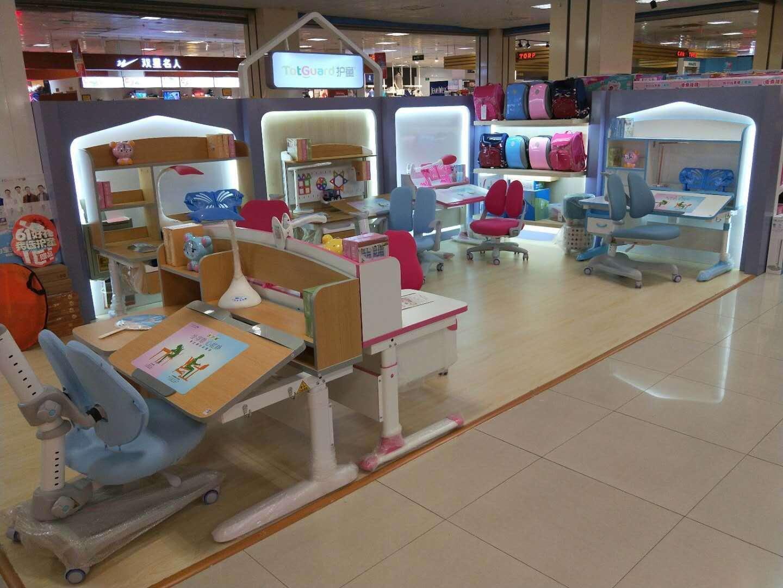 热烈祝贺护童第1392家滨州中海银座护童专柜盛大开业!