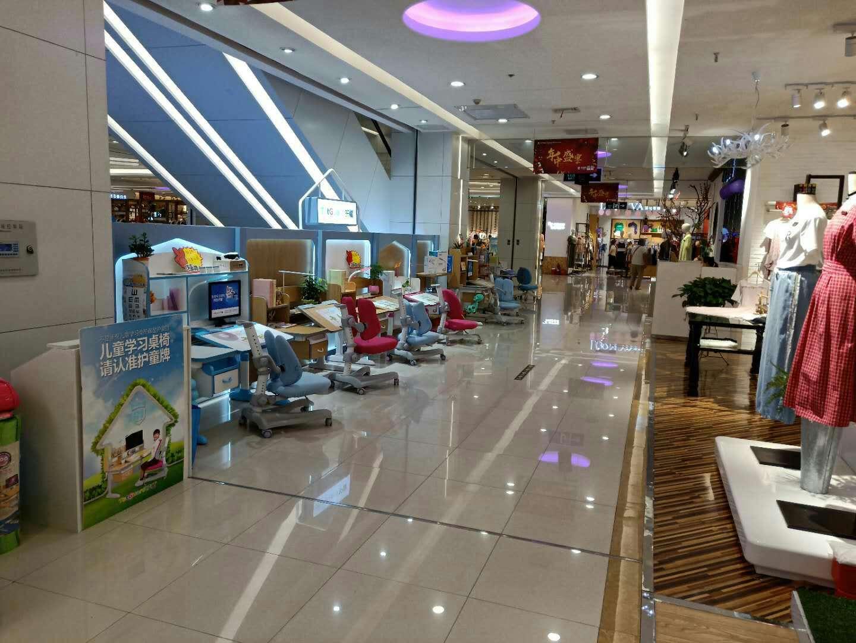 热烈祝贺护童第1463家新乡市新悦城护童专柜盛大开业!