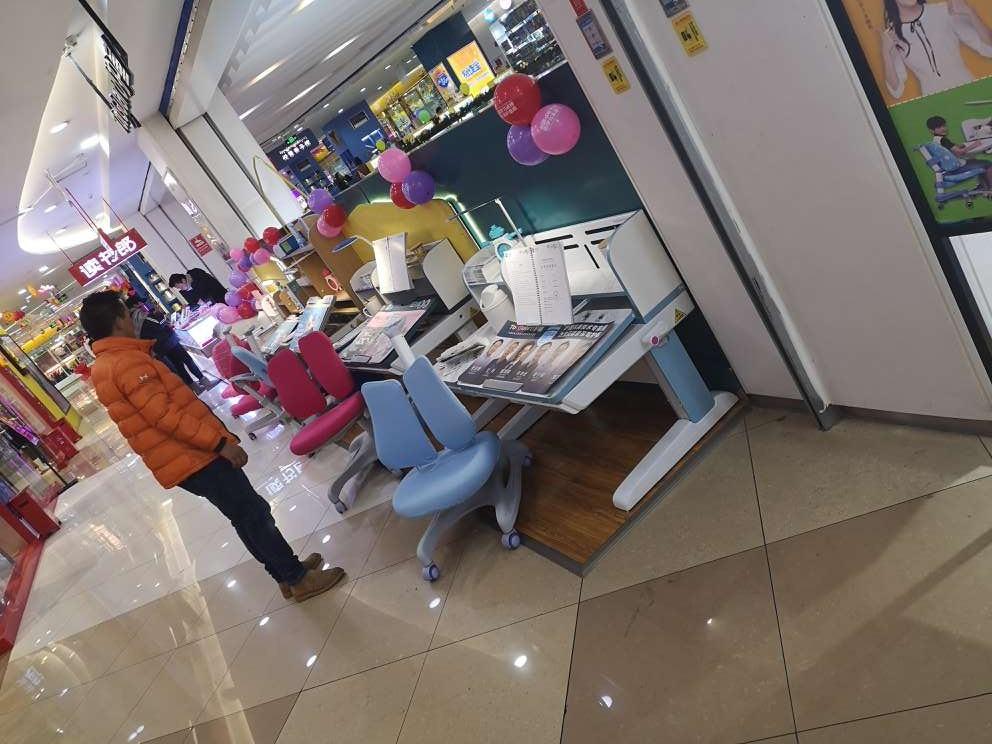 热烈祝贺护童第1588家拉萨神力时代广场护童专柜盛大开业!