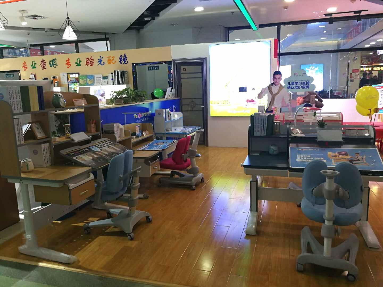 热烈祝贺护童第1602家任丘新绿洲时代广场护童专柜盛大开业!