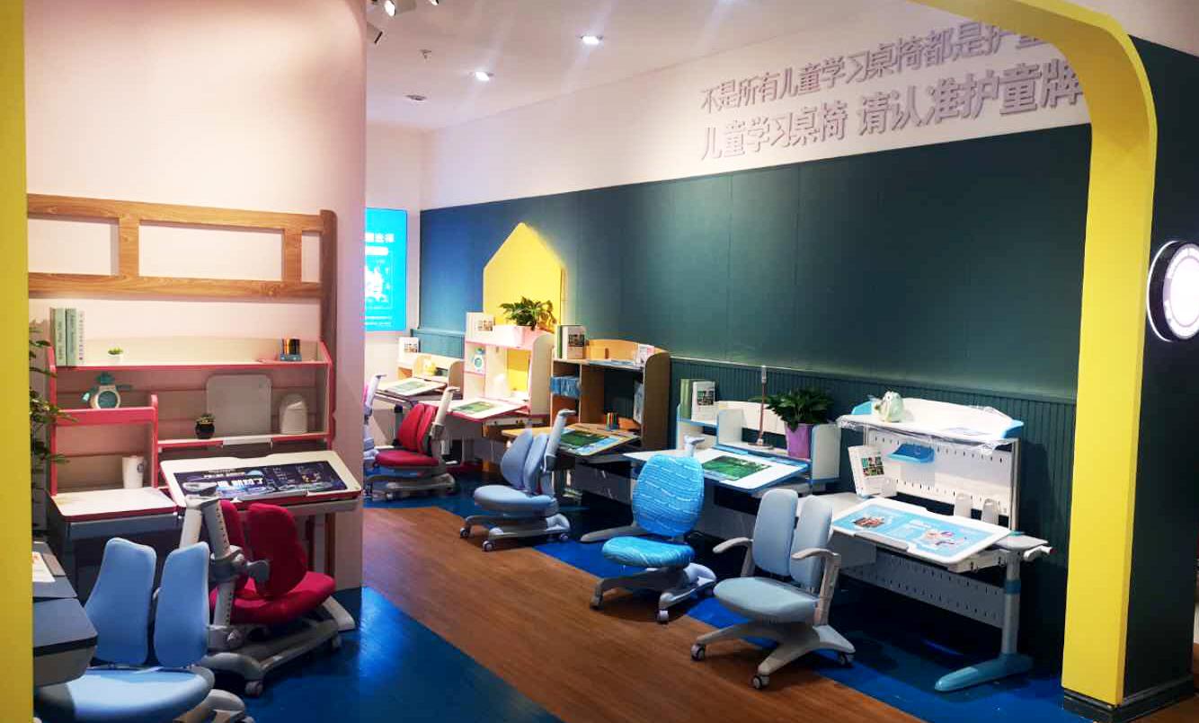 热烈祝贺护童第1672家沙湾县F2购物中心护童专柜盛大开业!